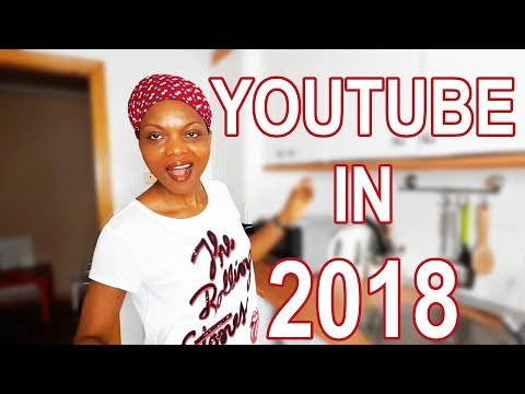 FPWM: YouTube in 2018   BRING ON THE DRAMA!!!