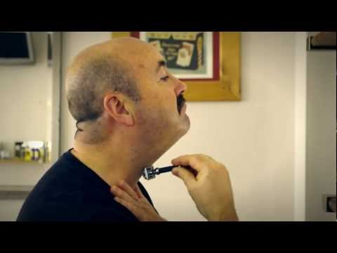 How To Shave With a Double Edge Razor