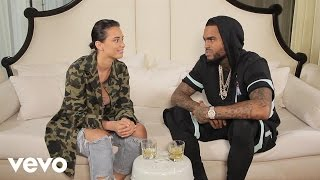 Dave East - YesJulz & Dave East Discuss Some Life Goals