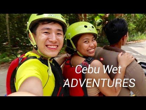 An EPIC TRIP In CEBU! Oslob Whale Shark + Kawasan Falls (With Benedict Cua)