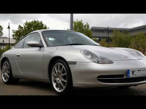Porsche 911 996 Carerra Owner Drivers Review (1998-2005) - An Affordable Fast Sports car?