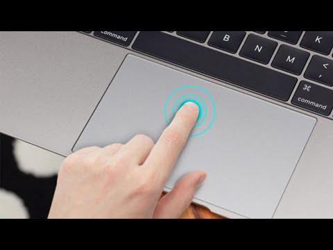 How to Enable and Disable Tap to Click on Synaptics TouchPad
