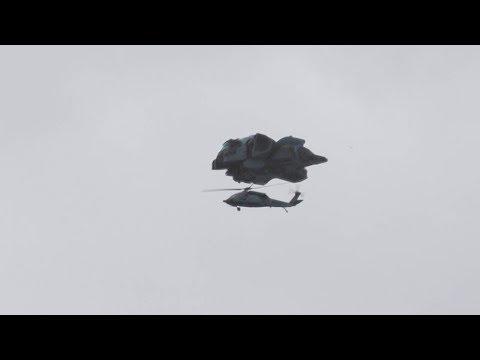 Amazing UFO sighting spotted over RIO DE JANEIRO !!! January 2018