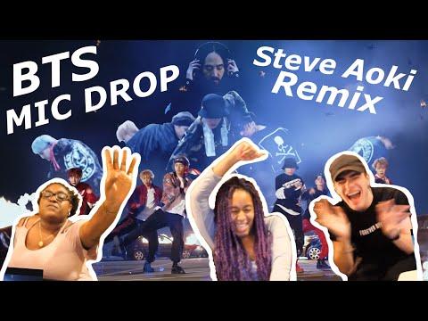 bts mic drop remix live mp4 download