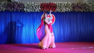 Mahila sangeet / 26-11-2015