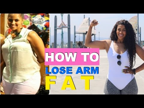 HOW TO LOSE ARM FAT | ARM WORKOUT FOR WOMEN NO EQUIPMENT | CHINACANDYCOUTURE FITNESS