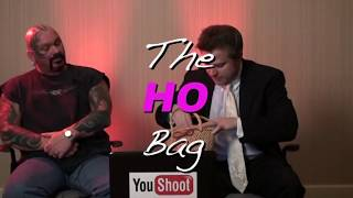 Perry Saturn - The Ho Bag