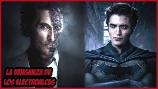 Gigantes Noticias de la Nueva Película de BATMAN – DCEU –