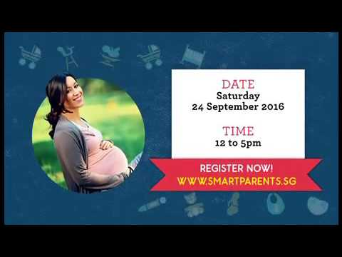 From Bump to Birth- A seminar for healthy mum, smart baby