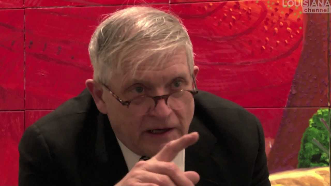David Hockney Interview: Photoshop is Boring
