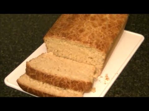 BREAD HOMEMADE *COOK WITH FAIZA*