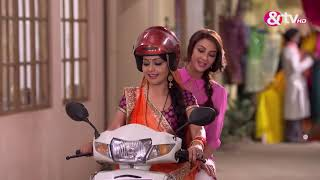 Bhabi Ji Ghar Par Hain - भाबीजी घर पर हैं - Episode 574 - May 10, 2017 - Best Scene