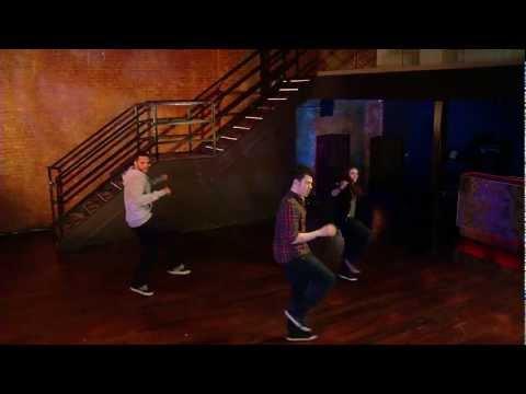 Own the Dance Floor Elite Hip Hop DVD Series Preview
