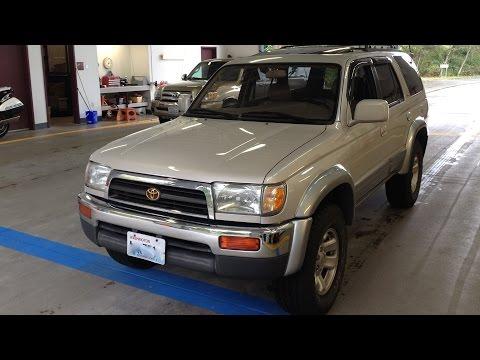 How to Remove Starter - Toyota 3.4L V6 - 5VZFE - 4Runner Tacoma