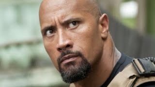 Vin Diesel And Dwayne Johnson's Feud Takes An Unexpected Twist