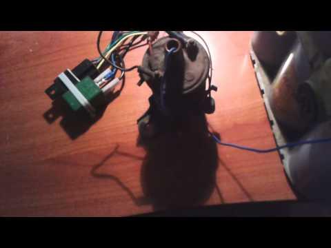 DIY Pulsating Spark Igniter