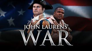 John Lauren's War [2021] Trailer   Coming to EncourageTV on July 2nd, 2021