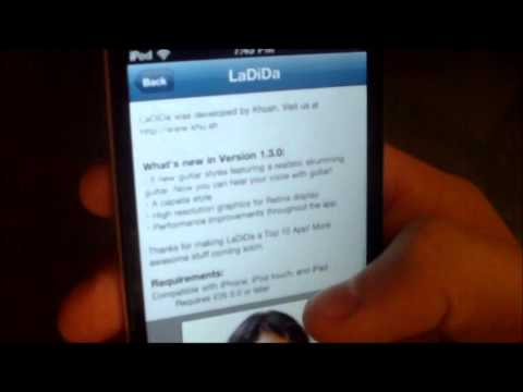 How to download paid apps 4 free /ipod touch 4