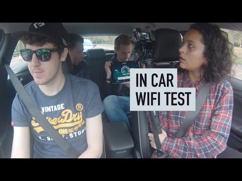 IN CAR WIFI: Is it worth it?