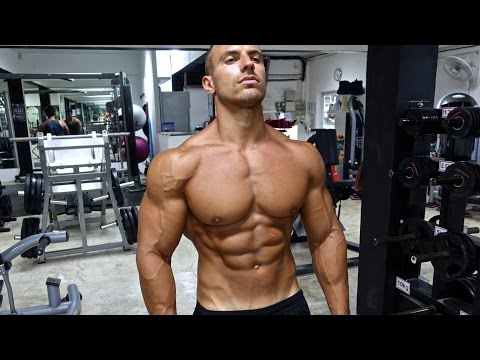 Best Training Split For Building Muscle?