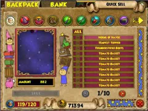 Wizard101-Free Easy Gold!!