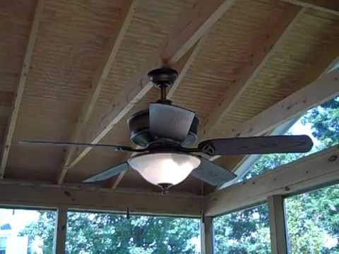 Minka Aire 'Bolo Wet' Ceiling Fan
