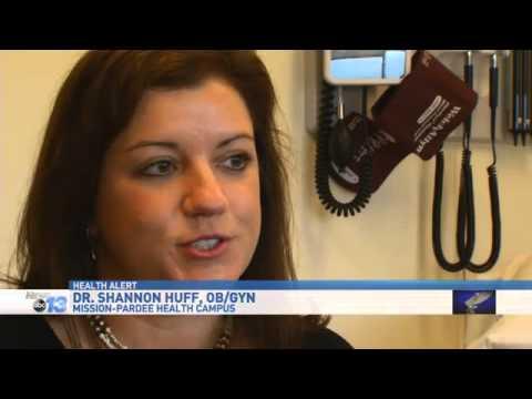 Health Alert: Pap Smear