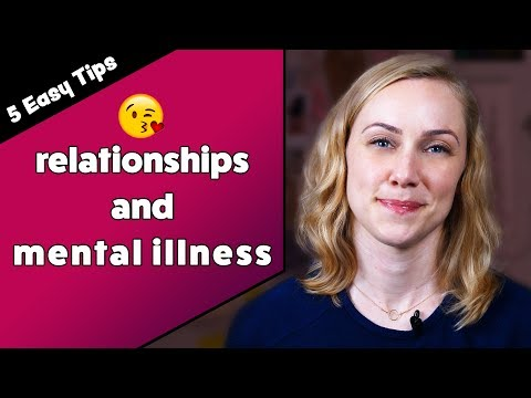 5 Tips for Dating with a Mental Illness