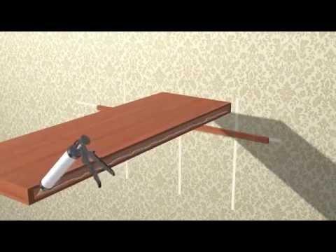 DIY - Build a Plywood Shelf