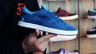 Nike SB Koston Huarache Skate Shoes Revi... 4 years ago 3961339dd