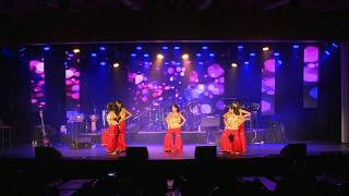 Nartan Institute of Performing Arts | FAME Events' Expert Unity Bollywood Concert 2019 | Dance 1