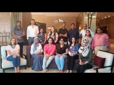 Digital Marketing Courses - Dubai, Abu Dhabi and across the GCC