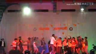 Basanti No dance