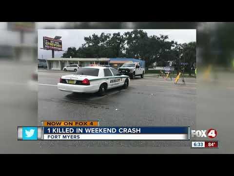 Victim identified in deadly Edison Bridge crash