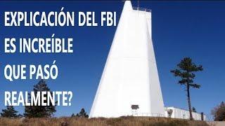 Cierre Observatorio Solar Nuevo México ¿Continúan Las Mentiras?