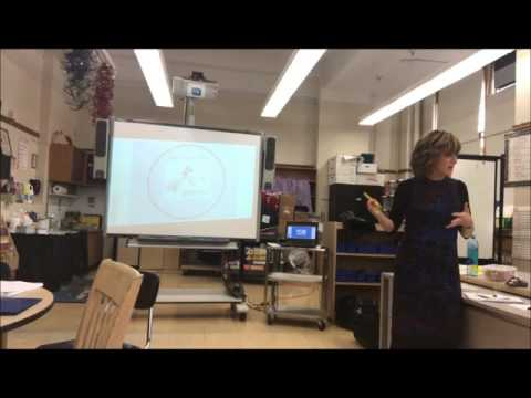 Vlog: Activities to Increase Focus, Attention, and Learning in the Classroom