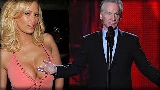 AFTER INSULTING TRUMP, BILL MAHER'S DIRTY LAUNDRY JUST GOT AIRED OUT TO DRY BY A PORN STAR!