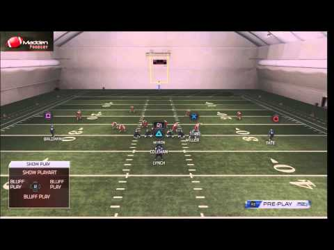The Best Defense for Madden 25 PS4 and X-Box one consoles-next generation