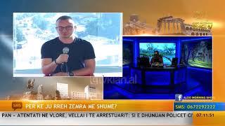 Aldo Morning Show - Emisioni Dt. 21 Maj 2018