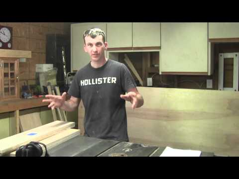 How to build a Buffet with Hutch Part 1 of 5