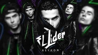 Reykon - Repórtate (Audio Oficial)