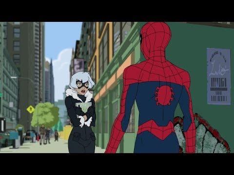 Marvel's Spider-Man Season 1, Ep. 5 - Clip 1