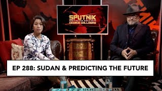 Sputnik 288 with Ahmed Kaballo & Keith Mansfield PROMO