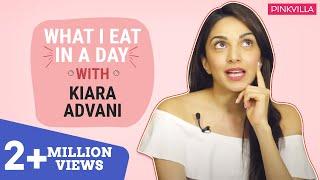 Kiara Advani: What I eat in a day | Lifestyle | Pinkvilla | Bollywood | S01E02