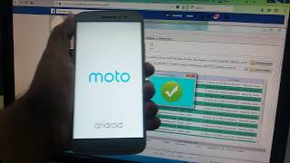 Moto XT-1663 Frp Unlock,Google Account Remove [100% Work]