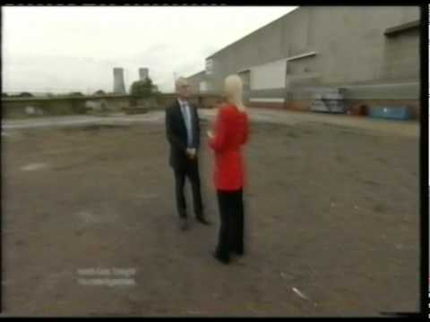 TAG Energy Solutions Wind Farm Investment BBC and ITV News Reports