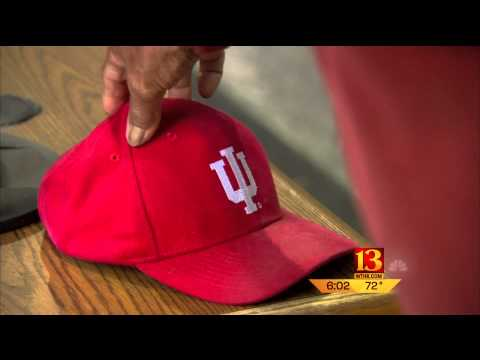Indiana University Players Arrested