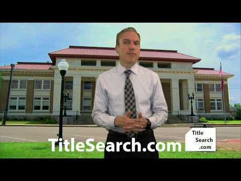 How do you find the free public records for real estate documents?    AFX