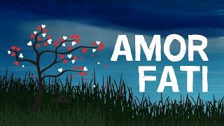 Amor Fati | Stoic Exercises For Inner Peace