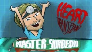 Master Surgeon! (PewDiePie Animated)